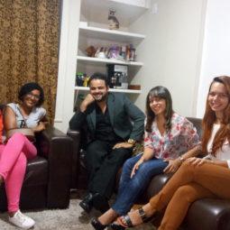 Psicologo Adelson Sousa, Juliana Doria